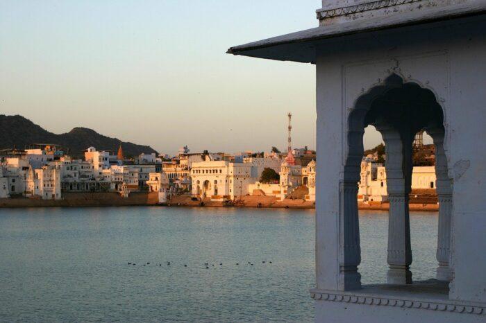 Pushkar Travel Guide