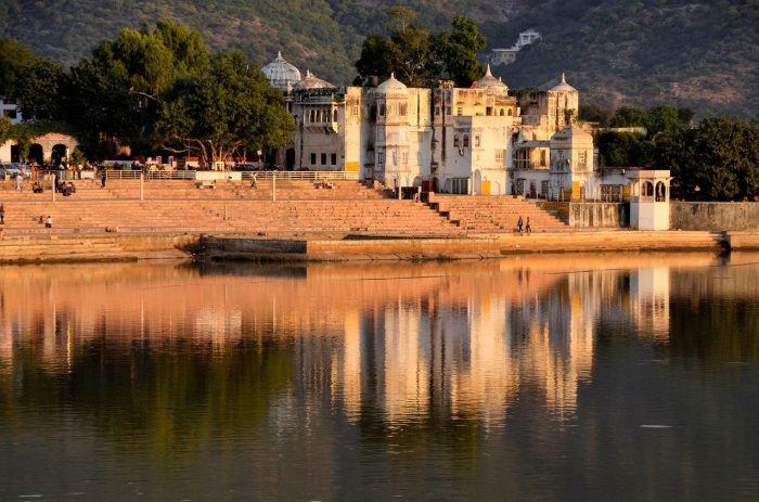 Travel Guide to Pushkar, India