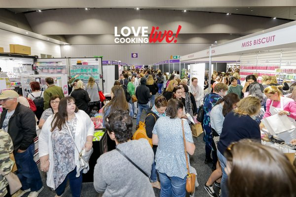 Visitors are in for a treat with over 200+ exhibitors across the Sydney and Melbourne shows