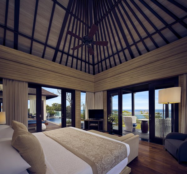 Rejuvenate Inside and Out at Conrad Bali