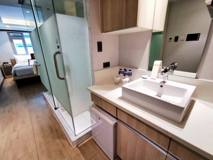 Affordable place to stay in Makati City