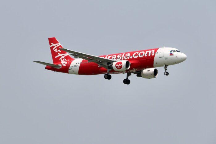 AirAsia Flight Updates