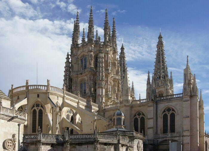 Cathedral de Burgos