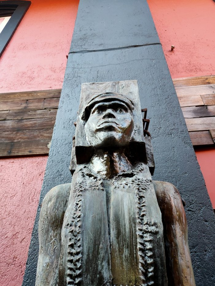 Cordillera Museum in Laoag City