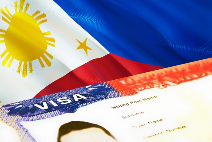Guide to Tourist Visa Extension in the Philippines image via Depositphotos