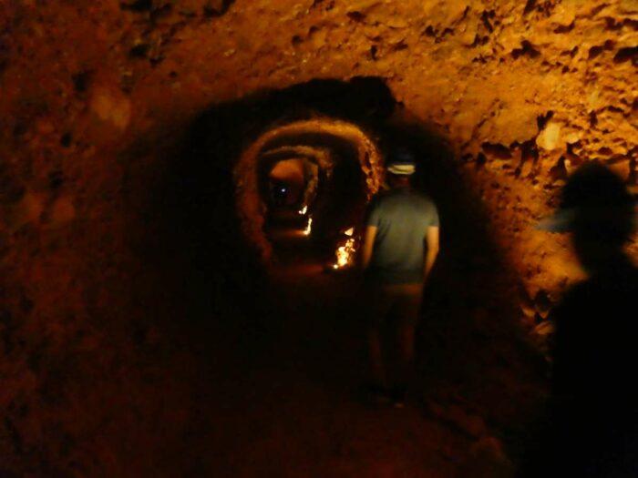 Las Medulas – Roman Gold Mines in Spain