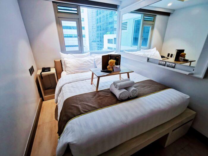 MINI SOLO room