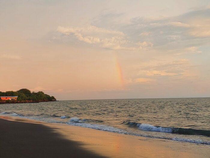 Playa Negra Honduras photo by Ayala C Claudia via Facebook