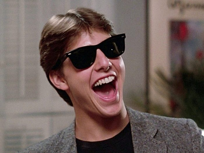 Risky Business Image: Warner Bros. Entertainment, Inc.