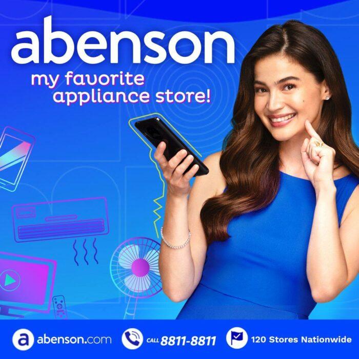 Abenson