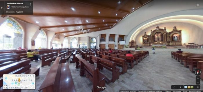 San Pedro Cathedral, Davao