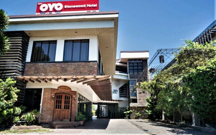 Stonewood Hotel in Gen Santos