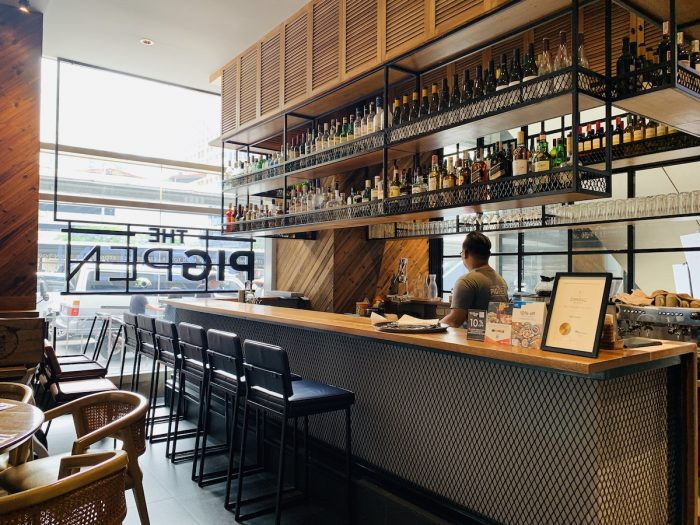 The Pigpen Restaurant