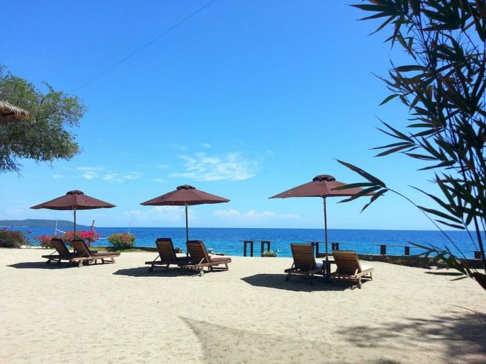 Acuaverde Beach Resort and Hotel photo via FB Page