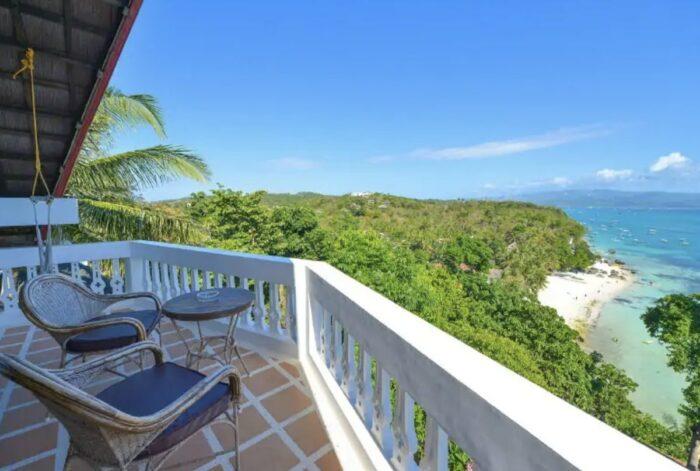 Boracay Tropicana Ocean Villas