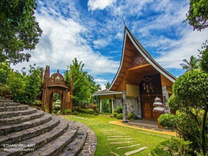Cintai Corito's Garden photo via Agoda