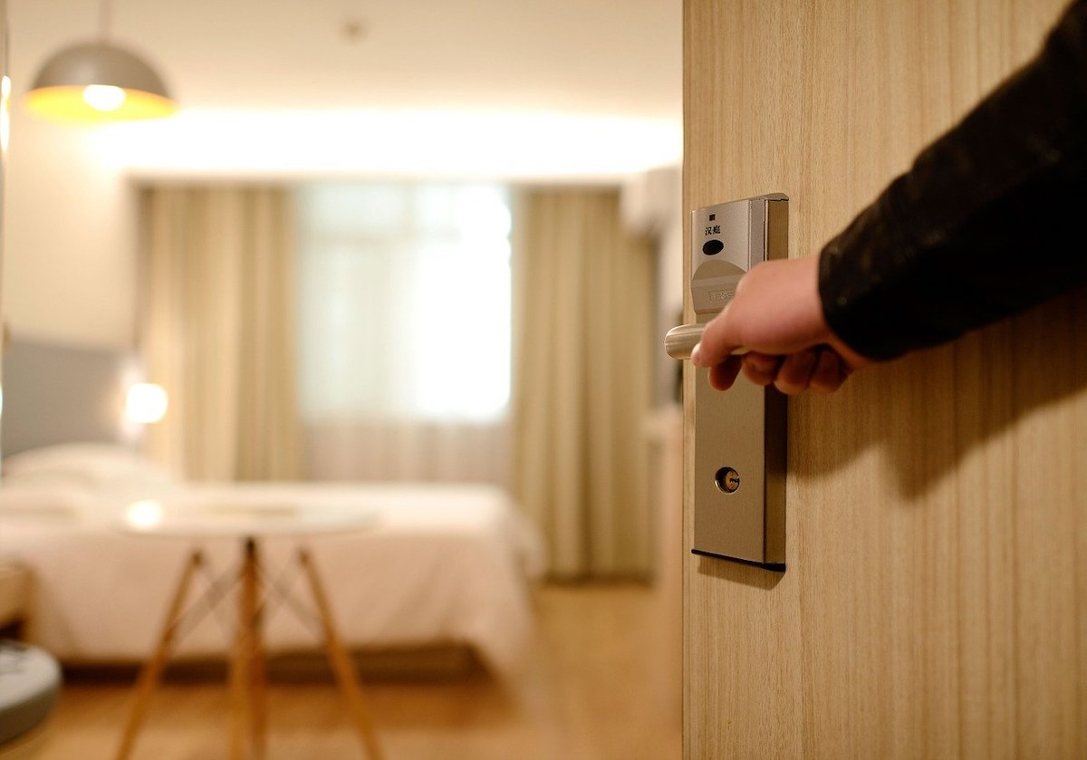 DOT Guidelines Defining New Normal for Hotels and other Accommodation Establishments