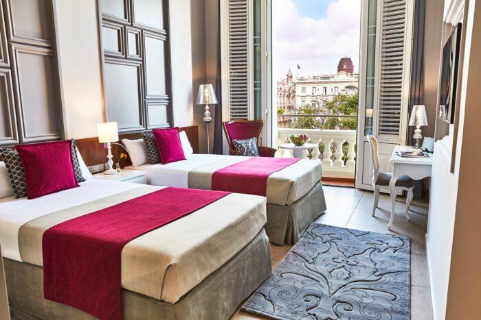 Gran Hotel Manzana Havana