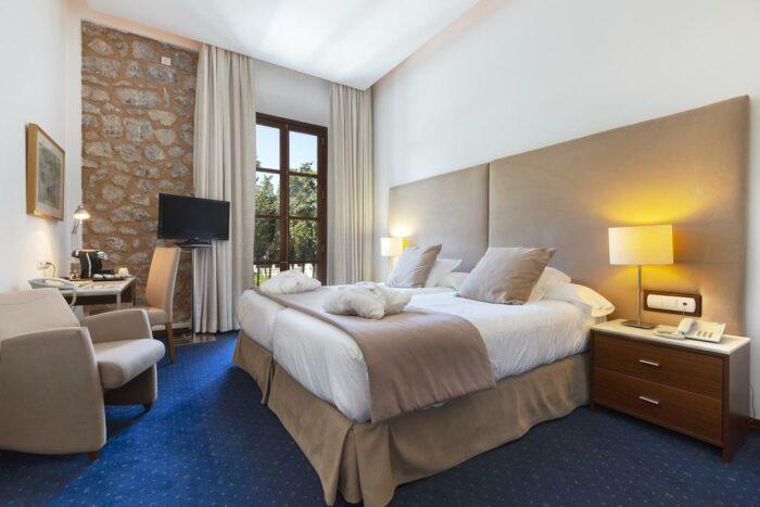 Gran Hotel Soller Mallorca