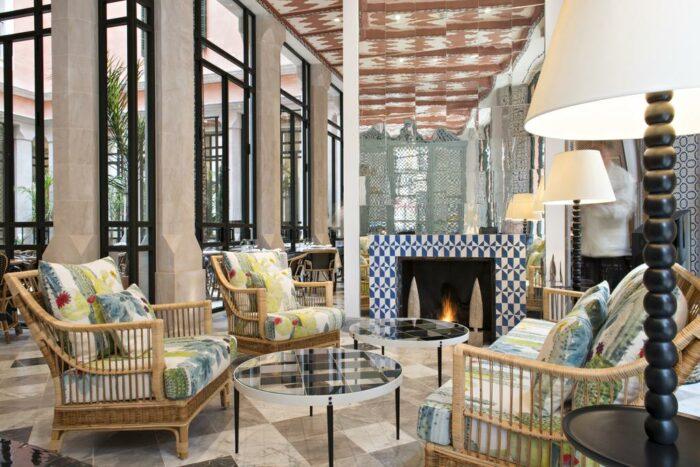 HOTEL MAMA, The Magic Hotel by Grupo Cappuccino