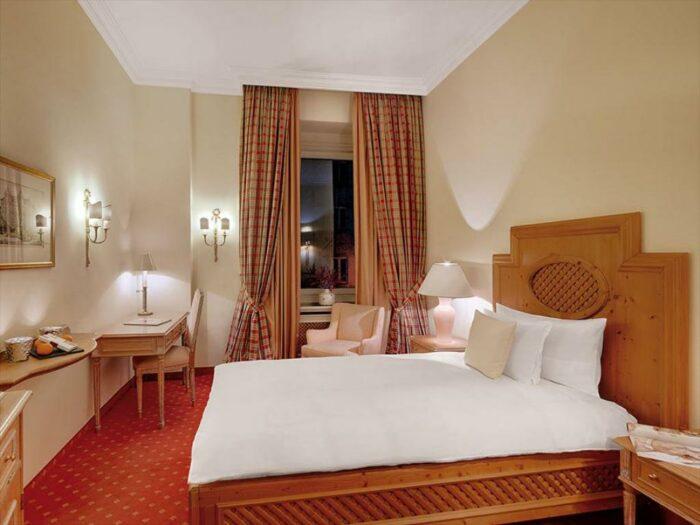 Hotel Excelsior Munich Photos