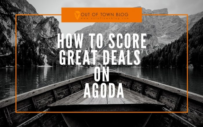How to Find and Use Agoda Promo Codes