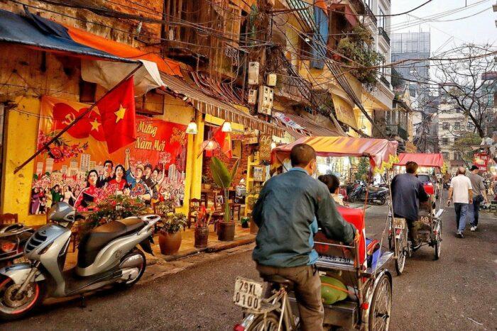 How to Get From Hanoi to Sapa, Vietnam