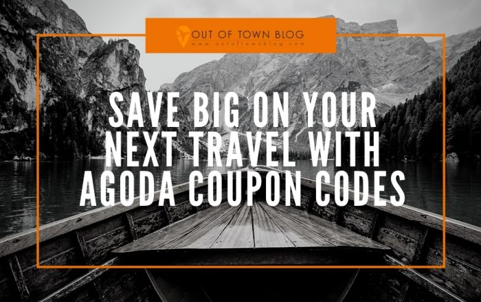 How to save money by using Agoda Coupon Codes
