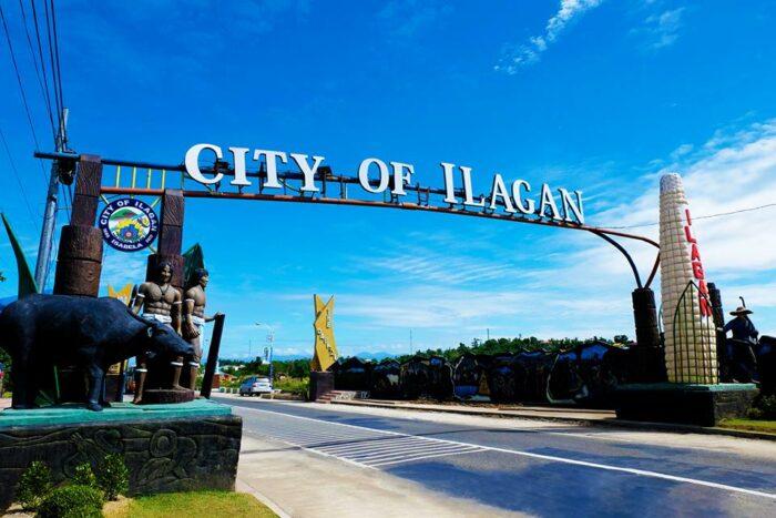 My Trip to Ilagan City, Isabela