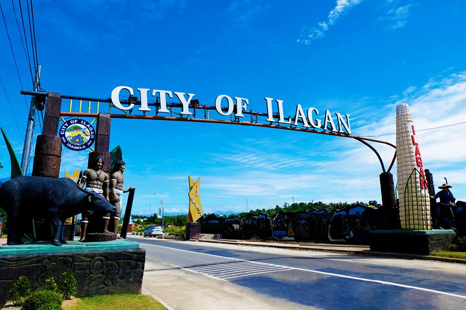 My Trip to Ilagan City, Isabela