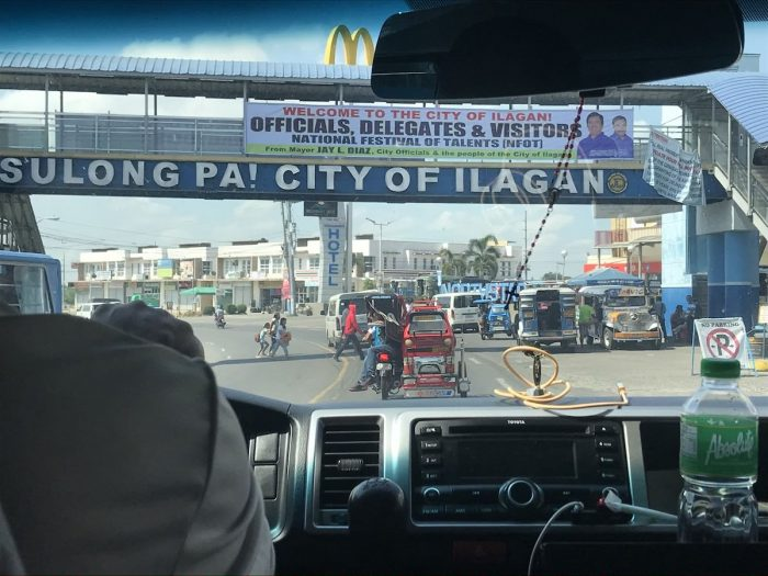 Sulong Pa City of Ilagan