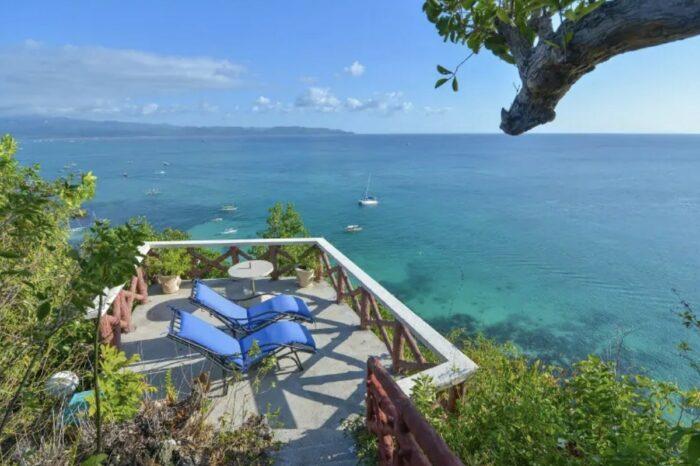 Tropicana Ocean Villas AirBnb Boracay
