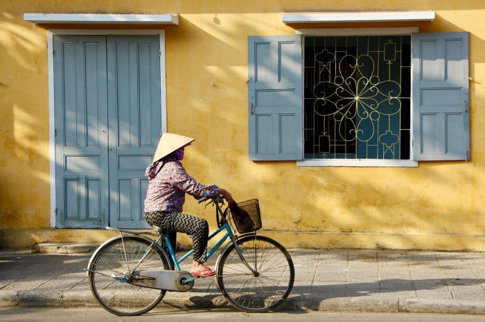 Agoda lists reasons to embark on a two-wheeled adventure this World Bicycle Day