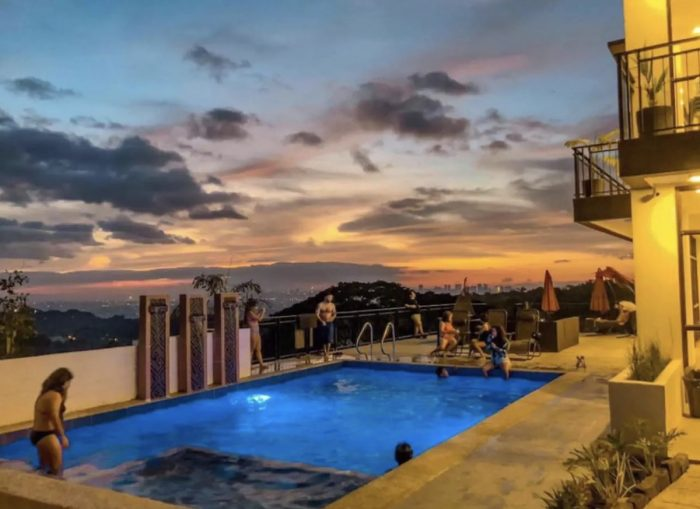 Antipolo City Private Resort with Majestic Sunset Views