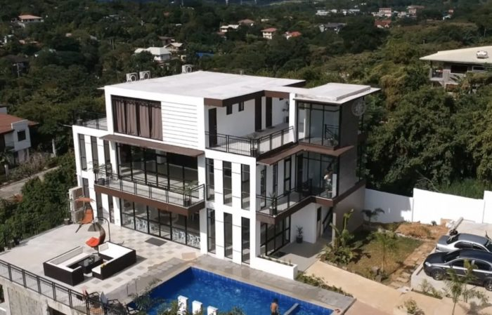 Antipolo Private Airbnb Resort with Majestic Views