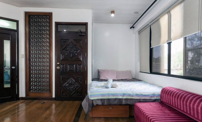 Antipolo Resthouse Airbnb with an overlooking view of Metro Manila