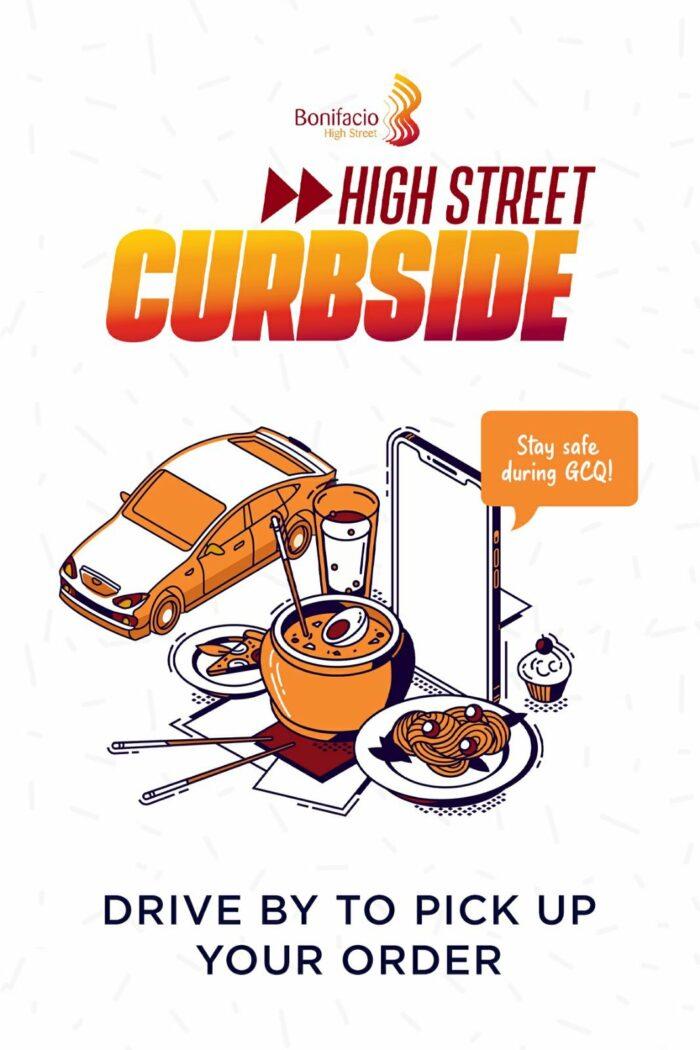 BHS Curbside