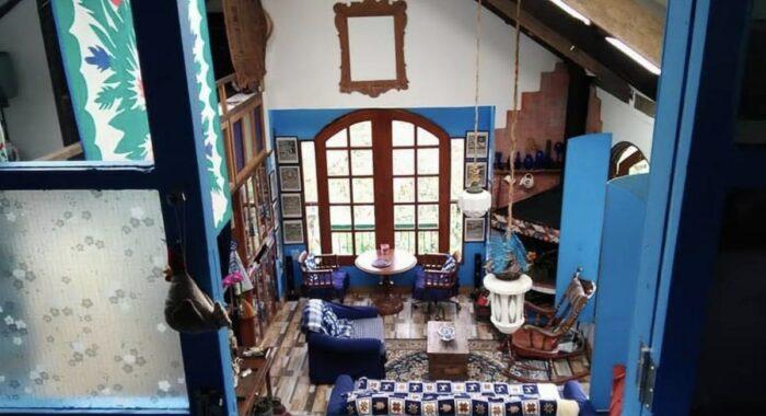 Baguio City Airbnb Rentals