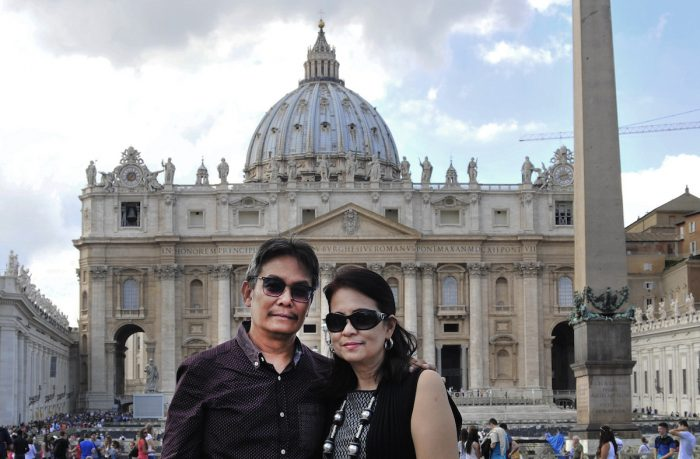 Home.fit Been-there-done-that-shot.-700x459 Europe Visita Iglesia #7: St. Peter's Basilica in Rome, Italy