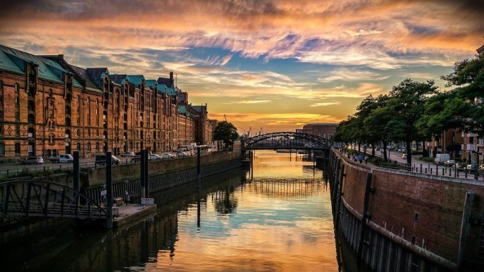 Best Hotels In Hamburg, Germany