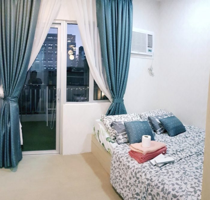 Cebu Condo with Balcony Airbnb Rental