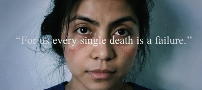 DOT video pays tribute to 'Noypi' health workers around the world