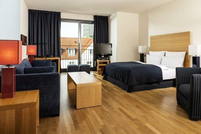 Discounted Rates at Clipper Elb-Lodge Apartments Hamburg