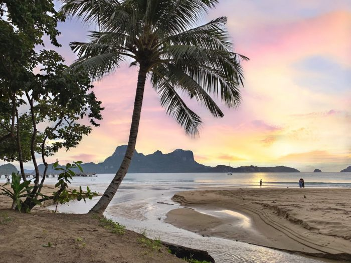 El Nido New normal requirements and safety instructions