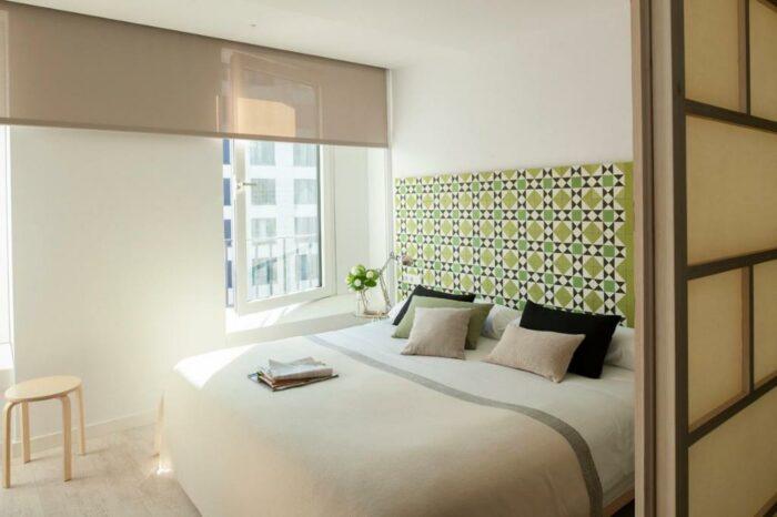 Eric Vokel Boutique Apartments - Hamburg Suites