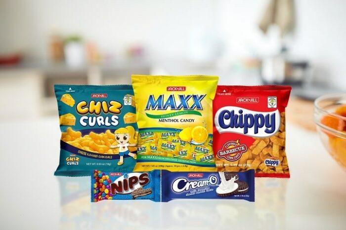 Fave Childhood Snacks