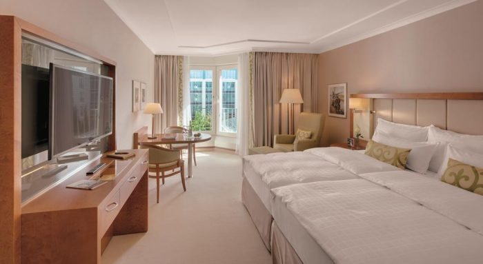 Grand Elysee Hamburg Hotel Deals