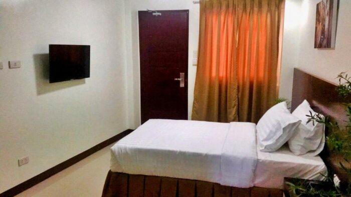MC Hotel in Lingayen Pangasinan