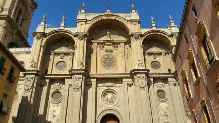 Metropolitan Cathedral of the Incarnation in Granada