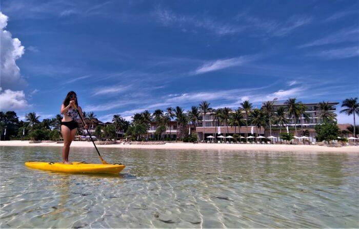 Modala Beach Resort